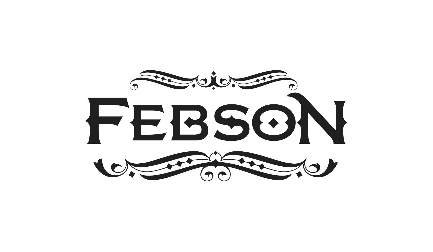 febson-old-logo